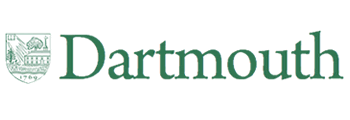 logo for Dartmouth College