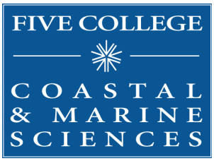 logo for the Five College Coastal and Marine Sciences Program