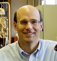 Dr. Brian Rivest