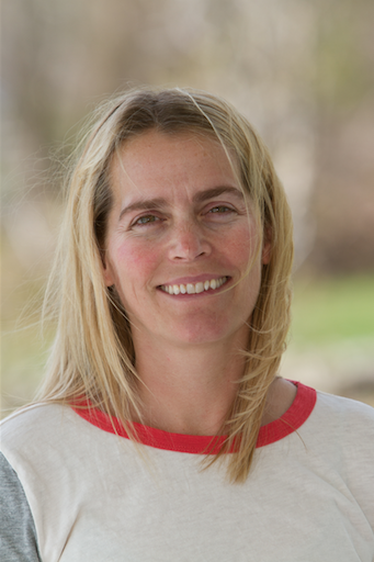 photo of SML Director Dr. Jennifer Seavey